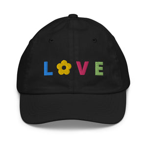 *Love* Design Youth cap