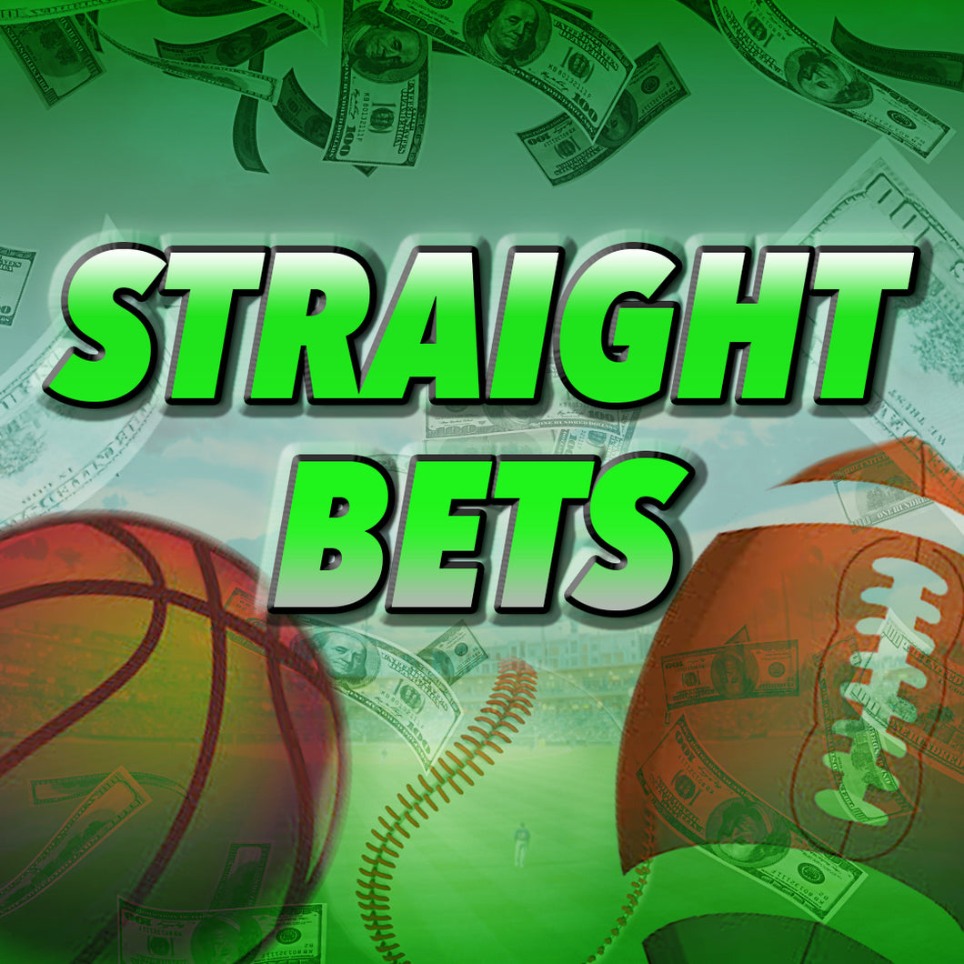 Straight Bet Package