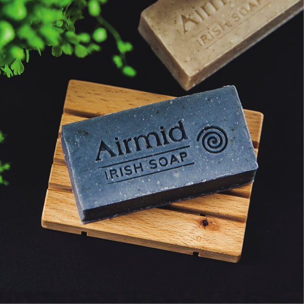 Airmid Natural Irish Soap