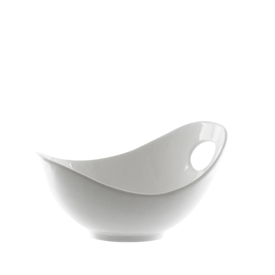 Whittier Fruit Bowl With Cut Outs