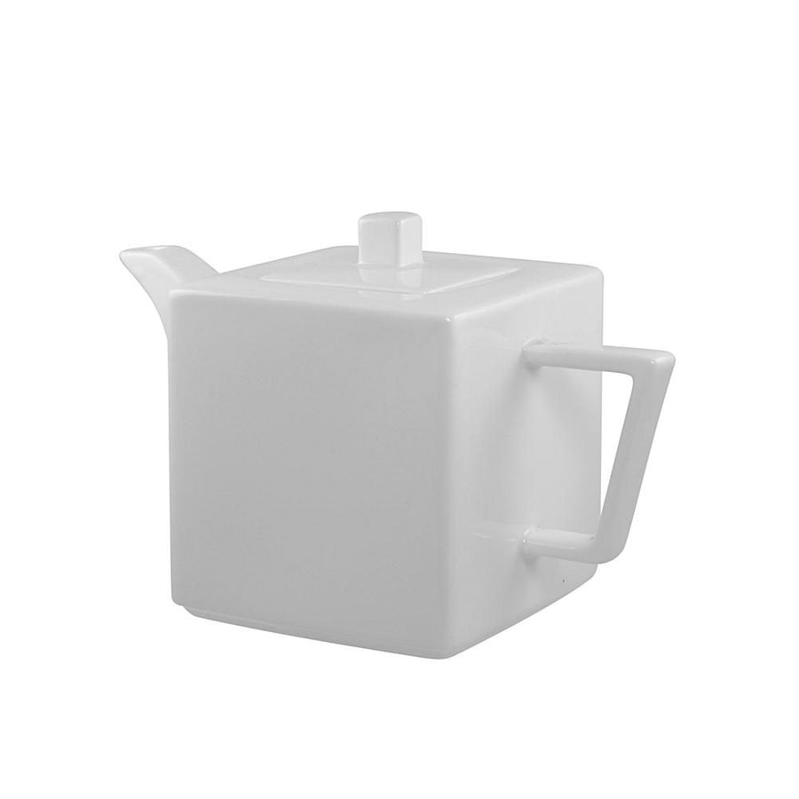 Whittier Square Tea Pot