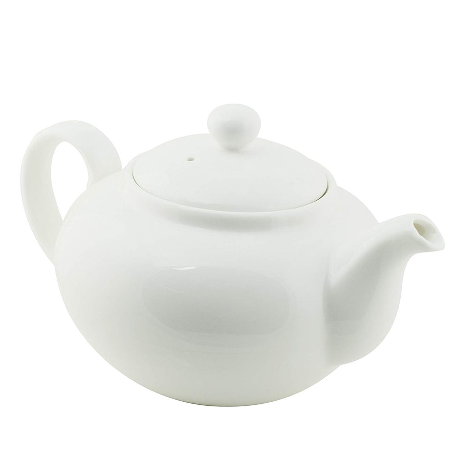 Whittier Teapot With handle