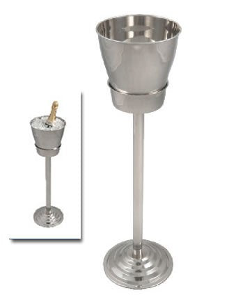 Landon Champagne / Wine Bucket With Stand
