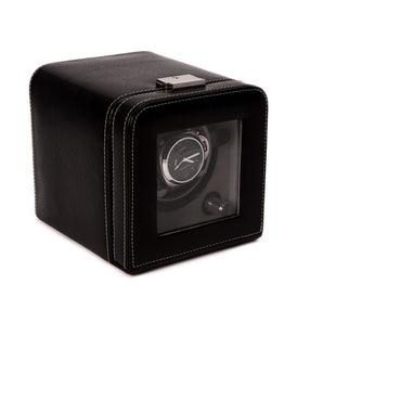 Leather Single Watch Winder
