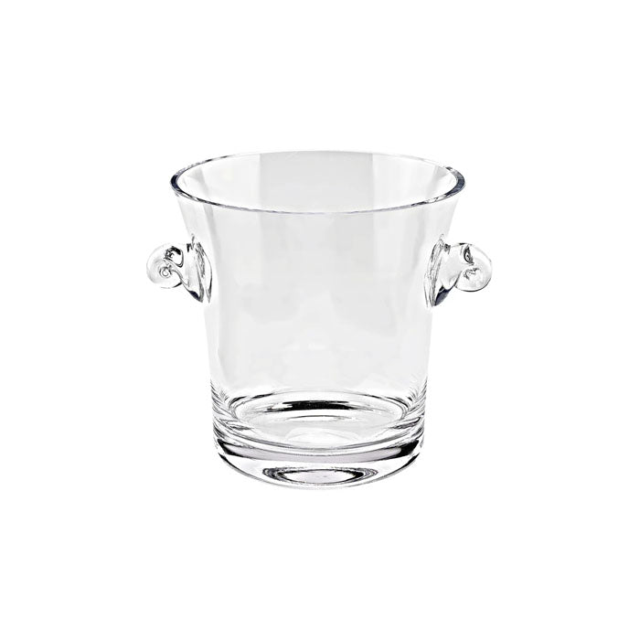 Chelsea Mouth Blown European Ice Bucket 9""