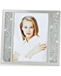 Lucerne Crystallized Turning 5 x 7 Photo Frame
