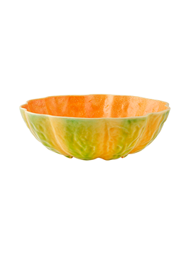 Pumpkin Bowl Set Of 4