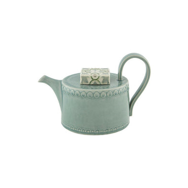Rua Nova Blue Tea Pot