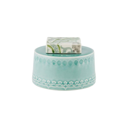 Rua Nova Blue Sugar Bowl