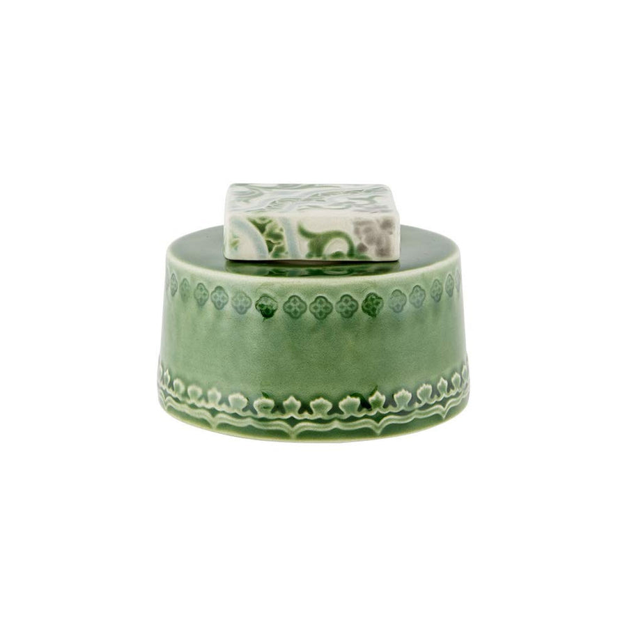 Rua Nova Green Sugar Bowl