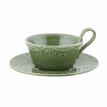 Rua Nova Green Tea Cup Set of 4