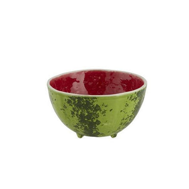 Watermelon Fruit Bowl Set Of 4