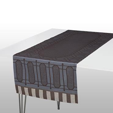 Palais Royal Bronze Table Runner
