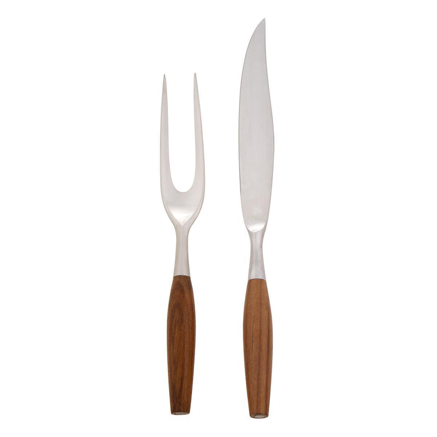 Classic Fjord 2-piece Carving Set