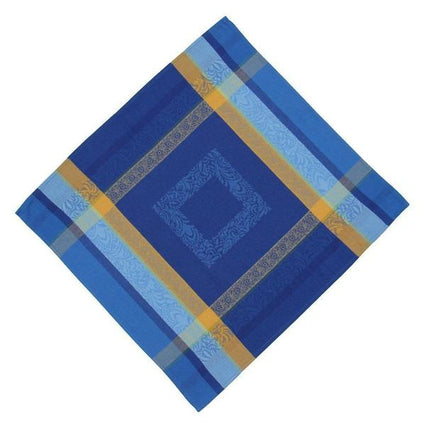 Bargeme Napkins Blue Set of 6