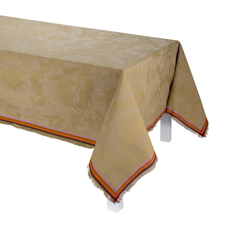 Boheme Hemp Tablecloth