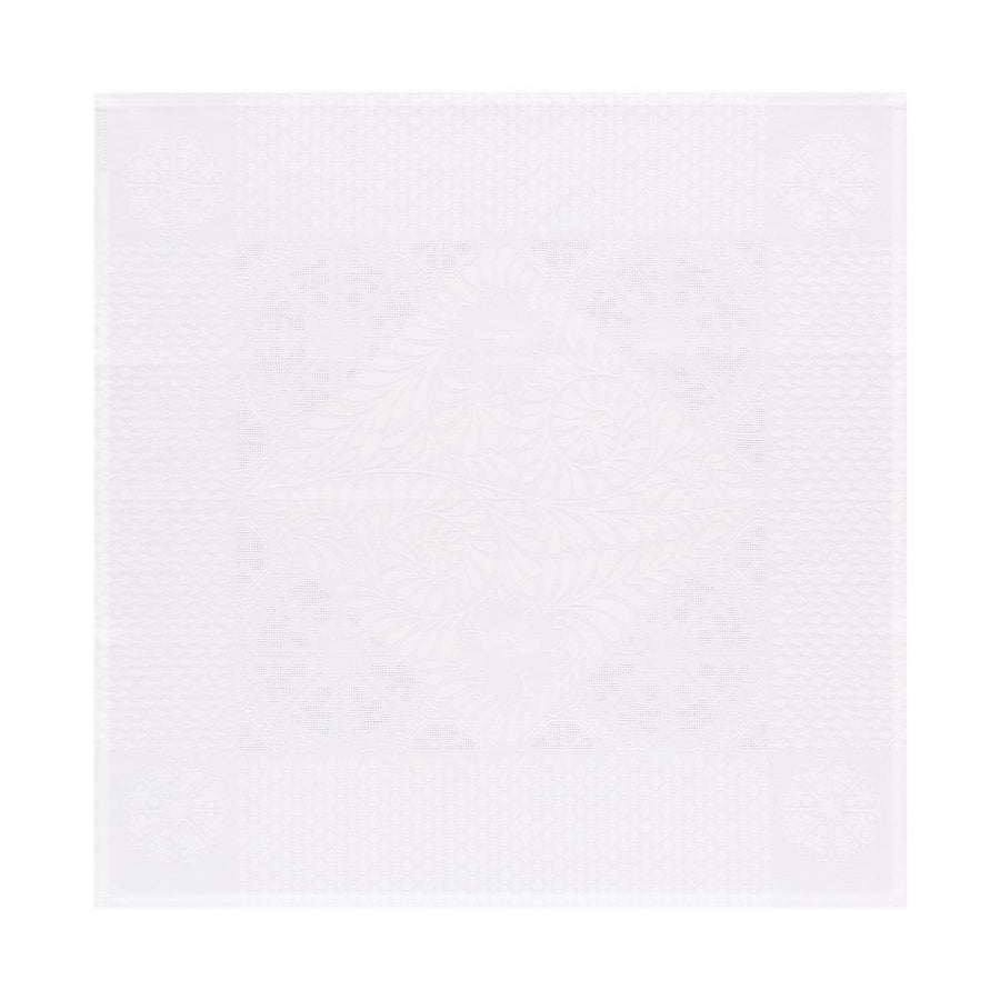 Bosphore Blanc White Napkin Set of 4