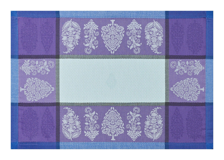 Sari Grey Placemat Set of 4