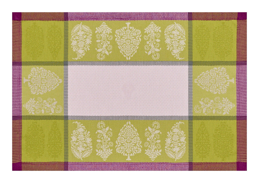Sari Pink Placemat Set of 4