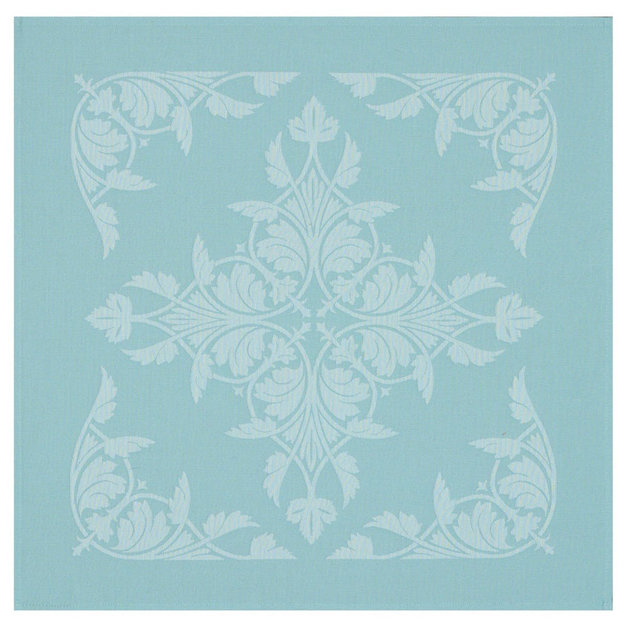 Syracuse Aqua Napkin Set of 4