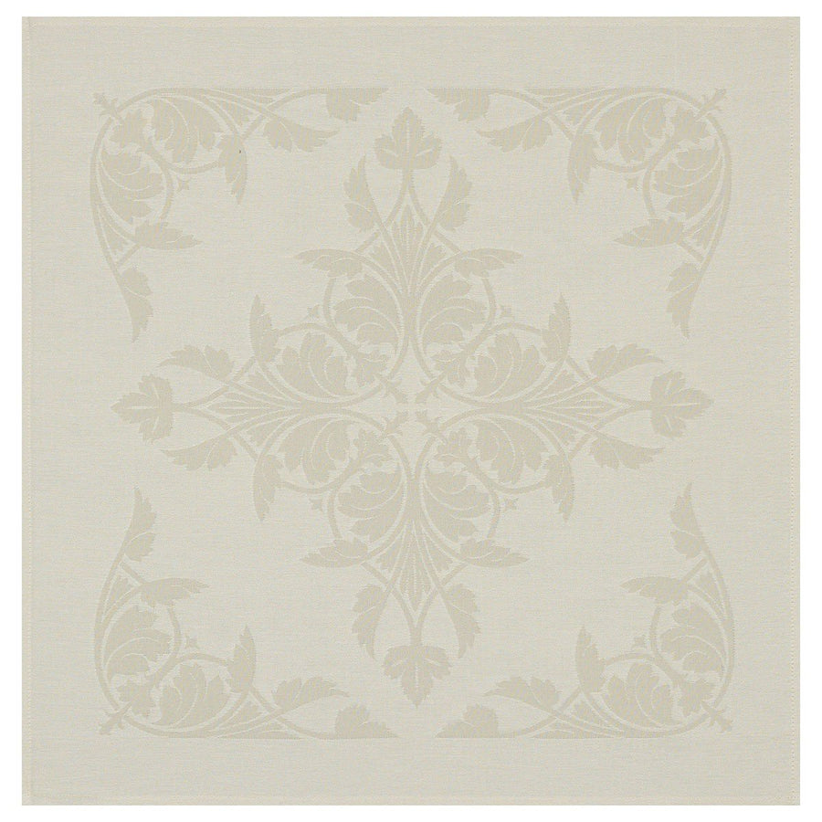 Syracuse Beige Napkin Set of 4