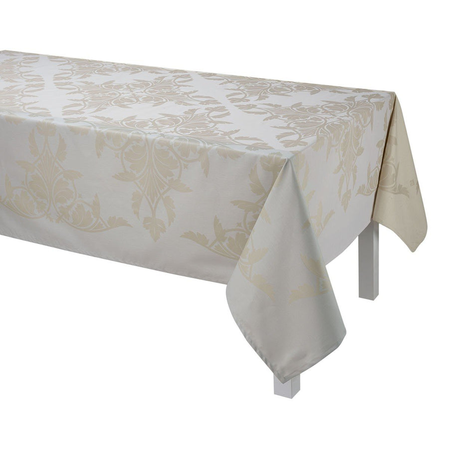 Syracuse Beige Tablecloth