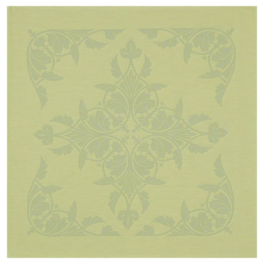Syracuse Green Napkin set of 4