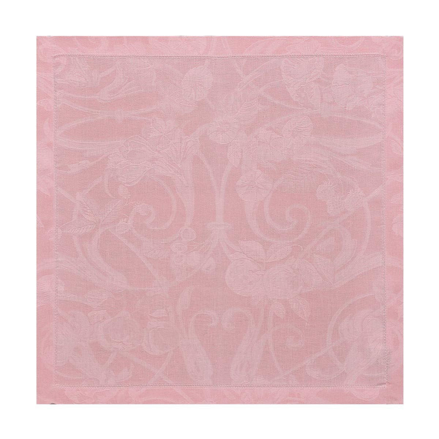Tivoli Powder Pink Napkin Set of 4