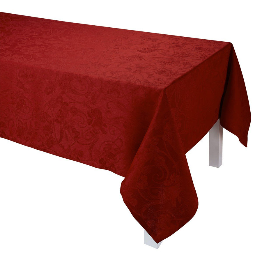 Tivoli Velvet Tablecloth