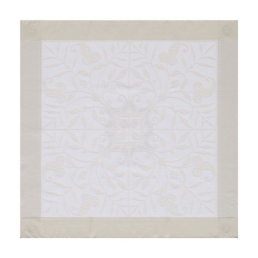 Venezia Ivory Napkin Set of 4