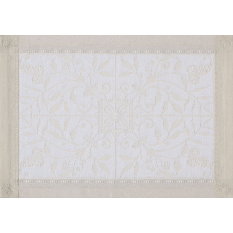 Venezia Ivory Placemat Set of 4