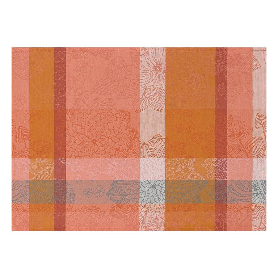 Marie Galante Mango Coated Placemat Set of 4