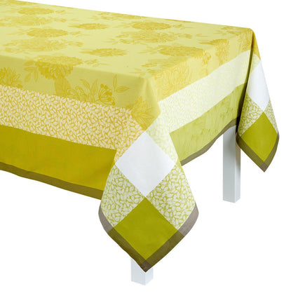 Parfums De Bagatelle Freesia Tablecloth