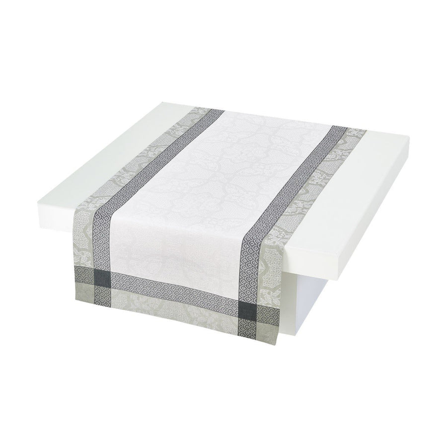Pondichery Marble Table Runner