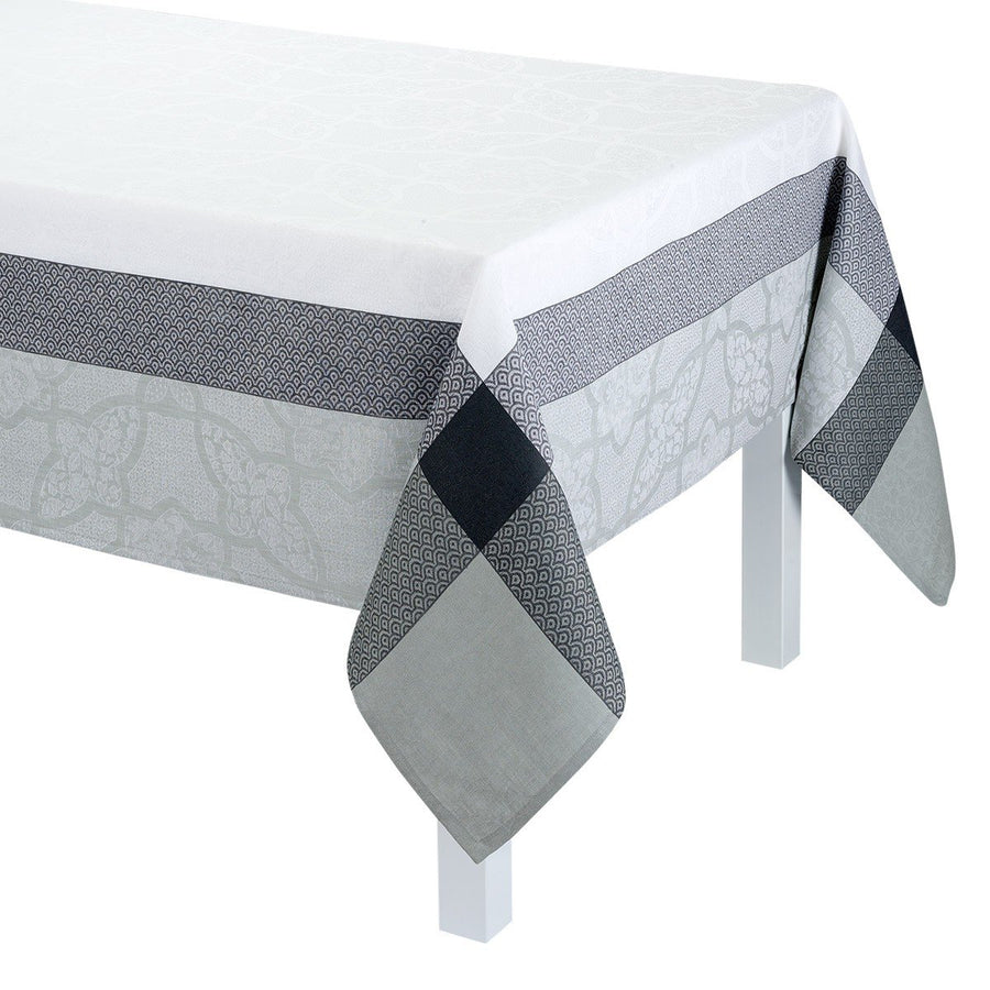 Pondichery Marble Tablecloth