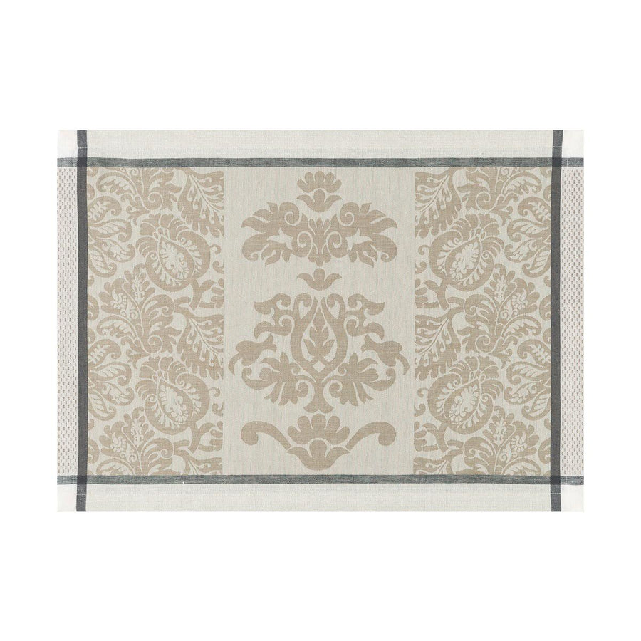 Siena Taupe Placemat Set of 4