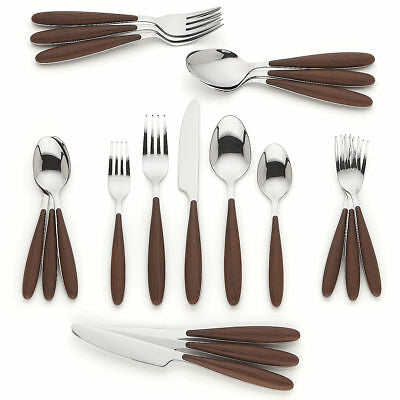 Braxton 20 Pcs Flatware Set