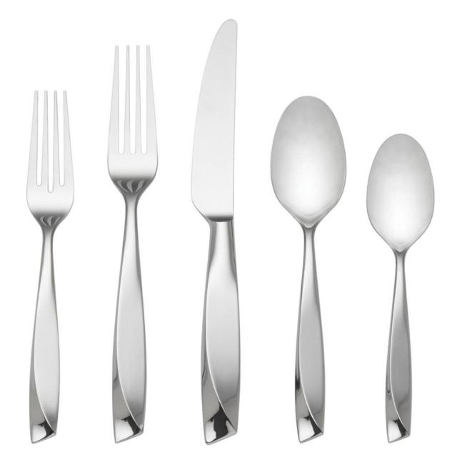 Ondine 5-piece Flatware Place Setting