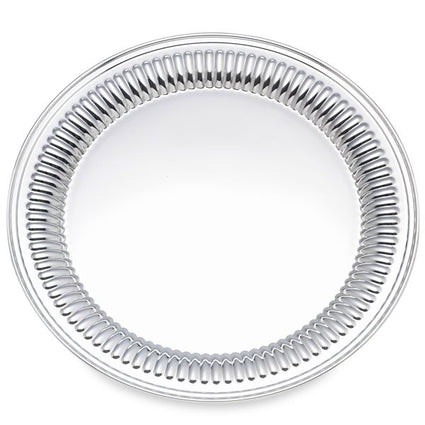 Queen Anne Round Tray