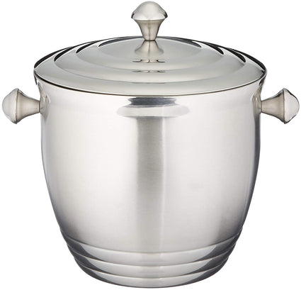 Tuscany Classics Stainless Steel Ice Bucket