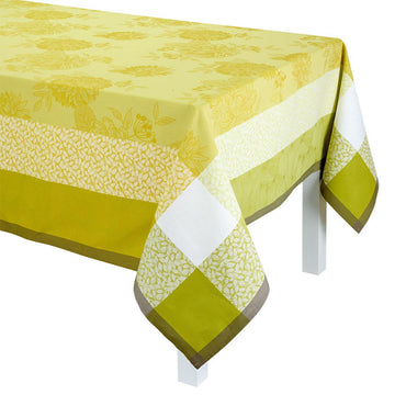 Parfums de Bagatelle Tablecloth