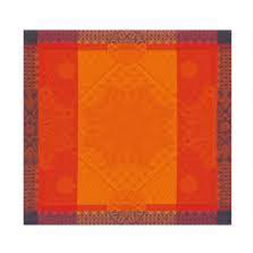 Seville Mandarine Napkin Set of 4