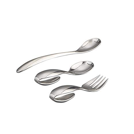 Baby Loop spoon Feeding and Fork