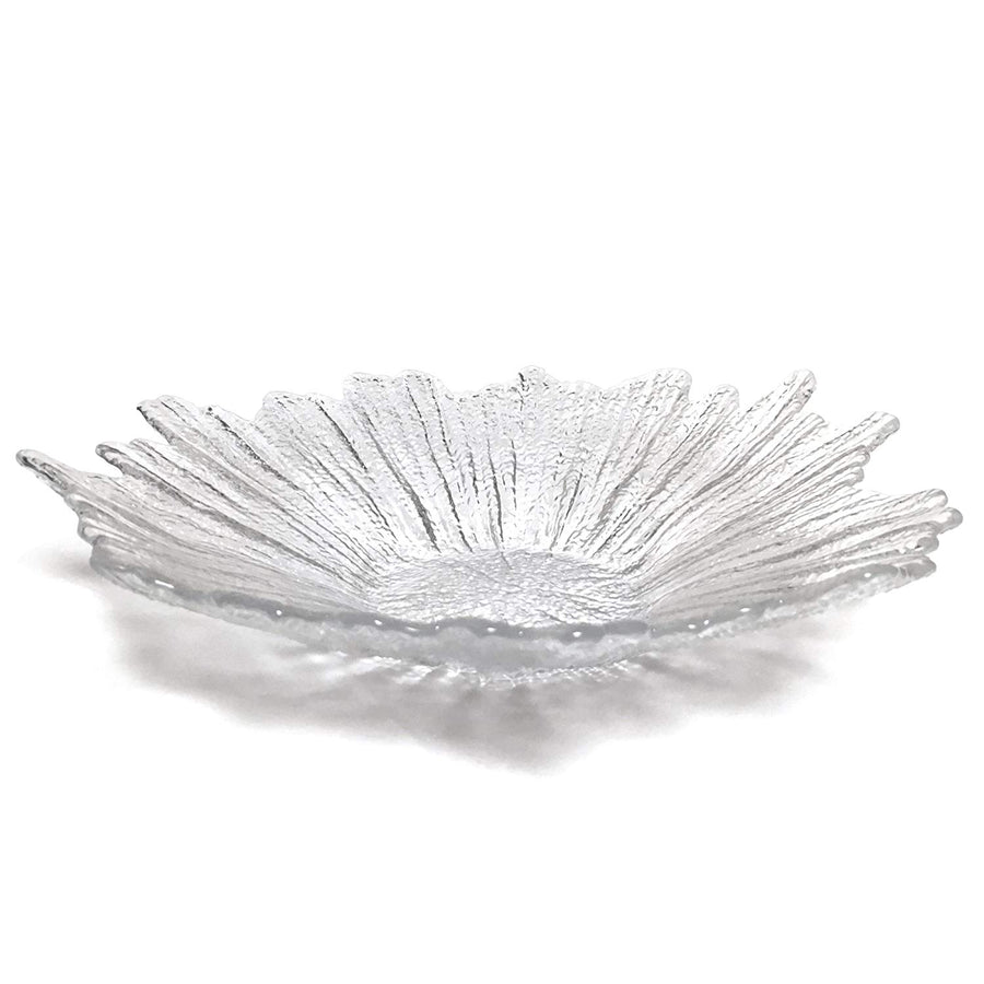 "Coral Small Plate 6"" Set of 4"