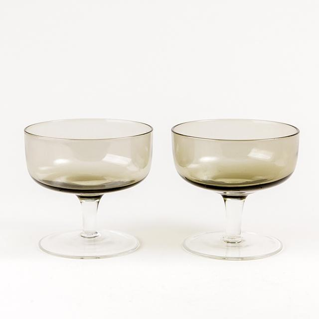 Fonce Dessert Coupe Set of 4