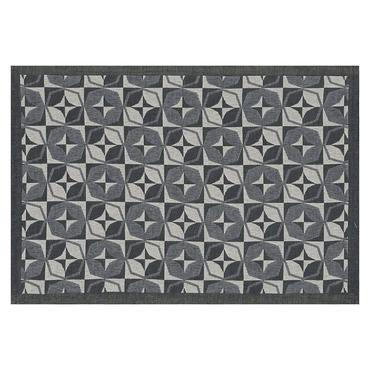 Bistronome Jules Grey Coated Placemat Set of 4