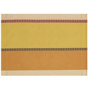 Vent d'Ouest Honey Coated Placemat Set of 4