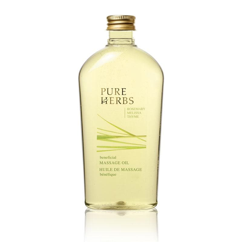 Pure Herbs Massageolie 250ml