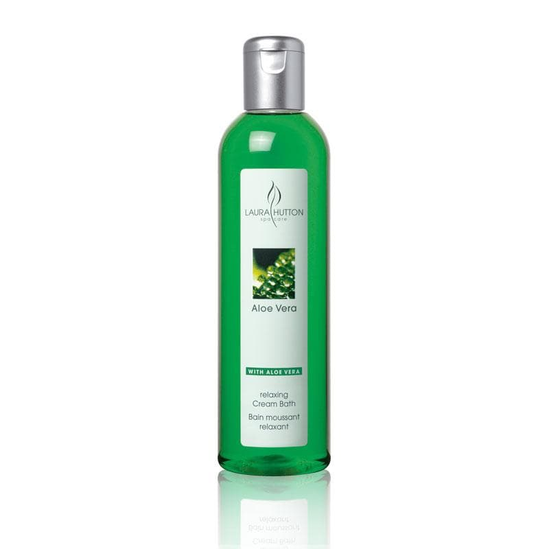 Laura Hutton Relaxing Cremebad, 250ml
