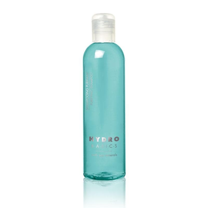 Hydro Basics Vitalizing Shampoo 250ml